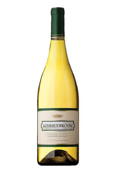 Kinneybrook Chardonnay Sonoma
