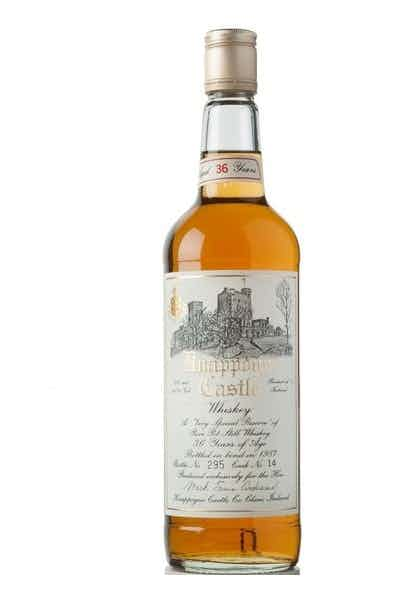 Knappogue Castle 1951 Irish Whiskey