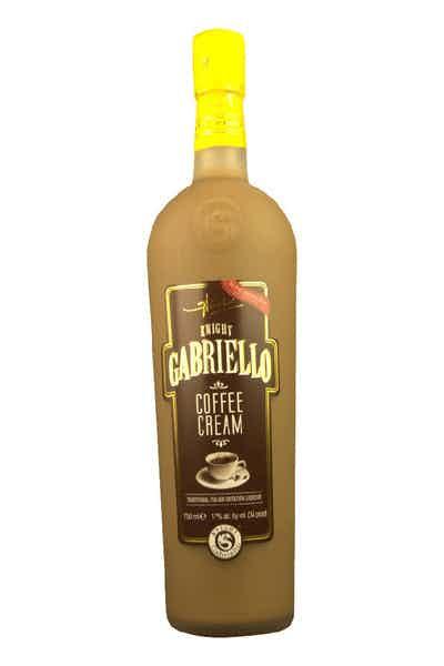 Knight Gabriello Coffee Cream