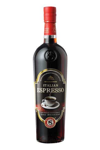 Knight Gabriello Italian Espresso