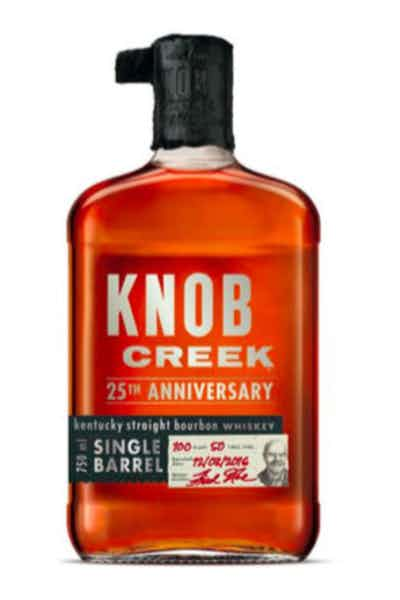 Knob Creek 25th Anniversary