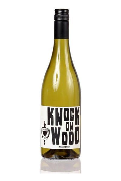 Knock On Wood Chardonnay