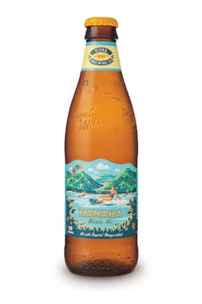 Kona Kanaha Blonde Ale