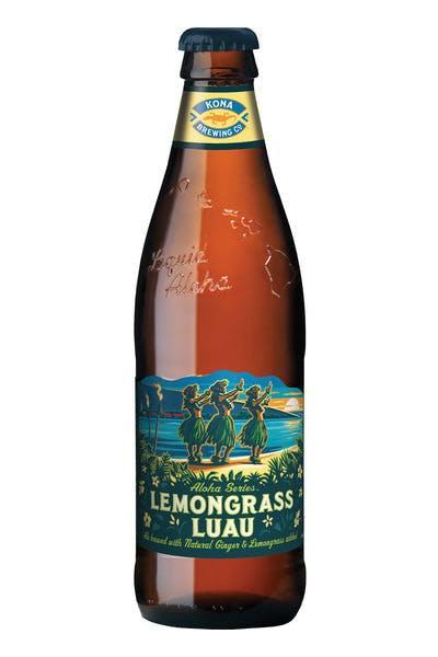 Kona Lemongrass Luau