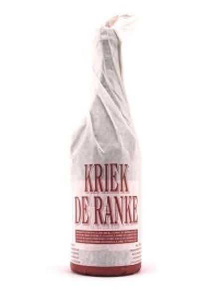 Kriek De Ranke Sour Cherry Ale