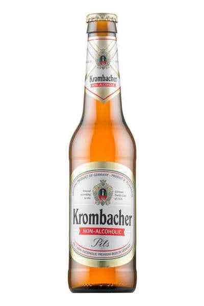 Krombacher Non Alcoholic Pilsner
