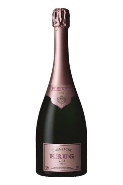 Krug Brut Rose Champagne