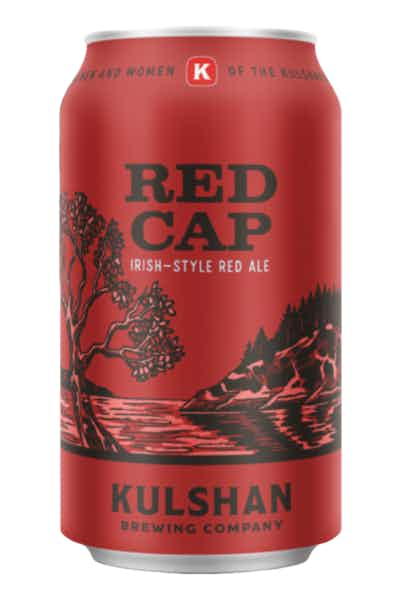 Kulshan Red Cap Red Ale