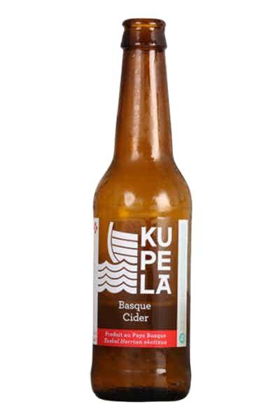 Kupela Bizia Cider
