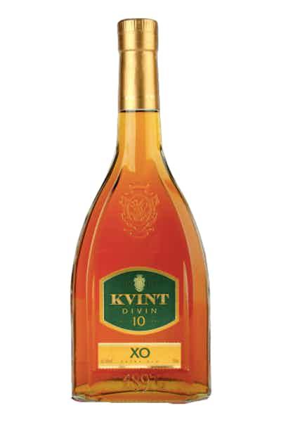 KVINT XO 10 Year