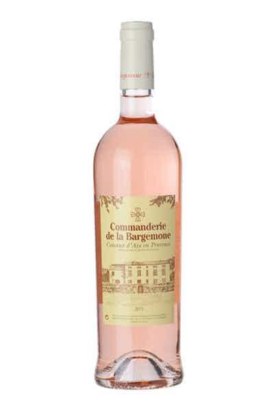 La Bargemone Provence Rosé