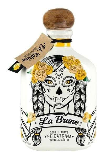 La Brune Anejo Tequila