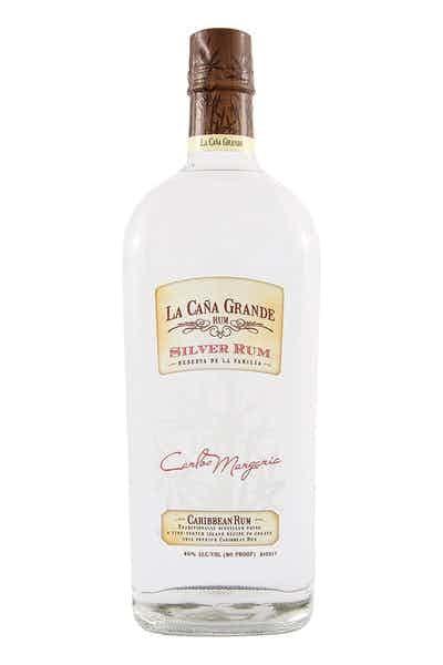 La Cana Grande Silver Rum