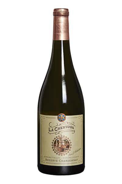 La Chertosa Reserve Chardonnay