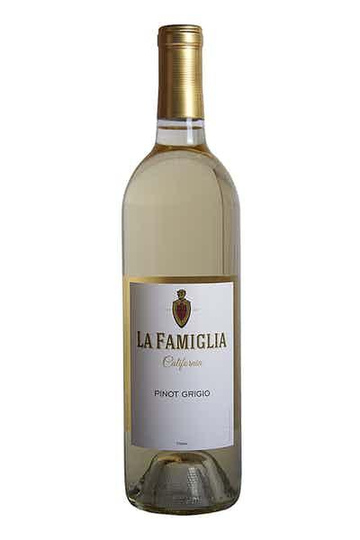La Famiglia Pinot Grigio