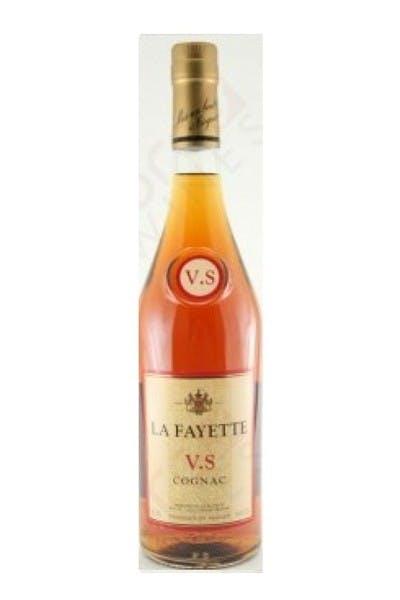 La Fayette VS Cognac