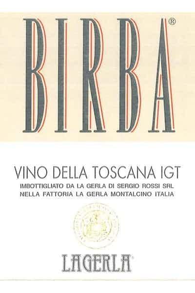La Gerla Birba Vino della Toscana