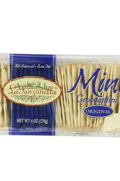 La Panzanella Original Mini Croccantini