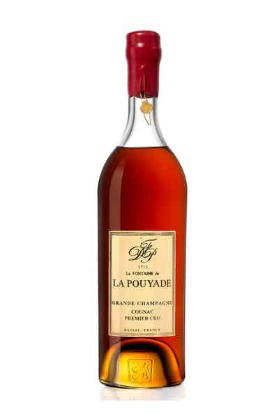 La Pouyade Cognac
