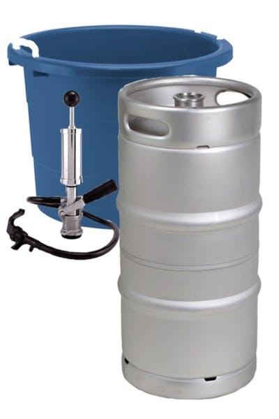 Lagunitas IPA 1/4 Barrel (same day)