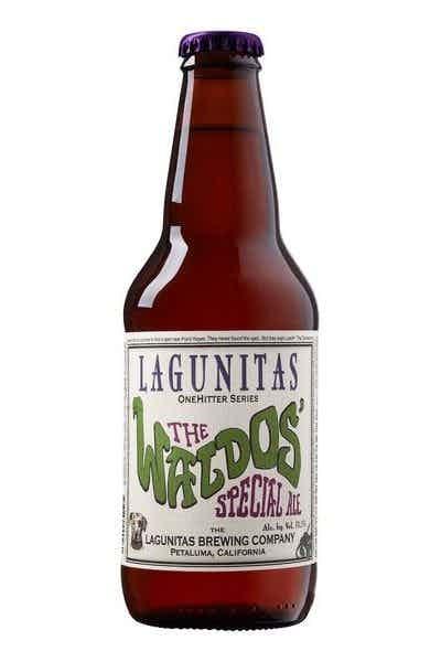 Lagunitas Waldos' Special Ale