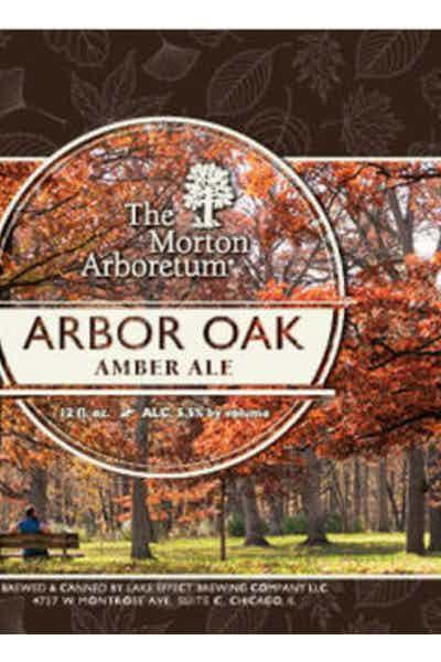 Lake Effect Arbor Oak