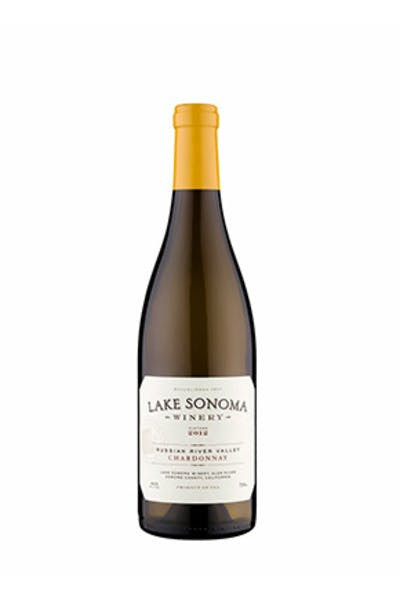 Lake Sonoma Russian River Valley Chardonnay
