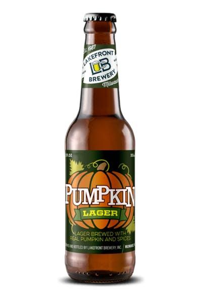 Lakefront Imp Pumpkin