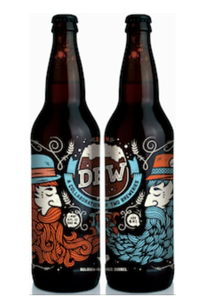 Lakewood Brewing DFW Collaboration
