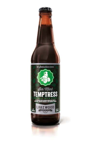Lakewood Brewing Co. Sin Mint Temptress
