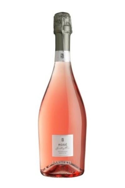 Lamberti Spumante Rose