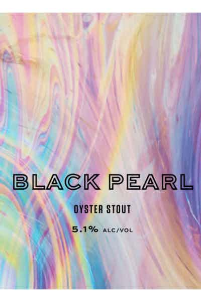 Lamplighter Black Pearl Oyster Stout