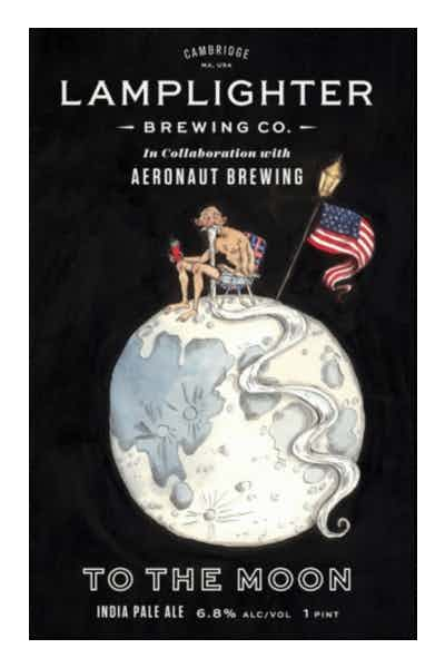 Lamplighter To The Moon IPA