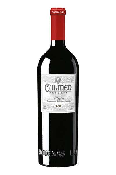 Lan Rioja Culmen Reserva