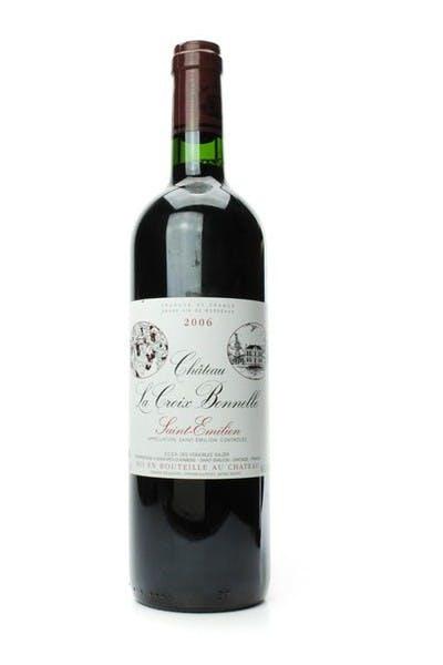"""Lanbersac """"Vieilles Vignes"""" Puisseguin St. Emilion"""