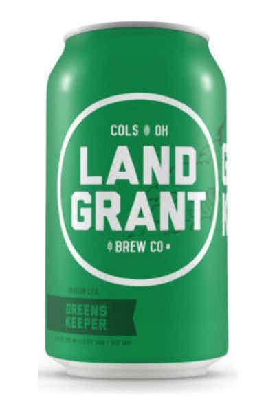 Land Grant Greenskeeper Session IPA