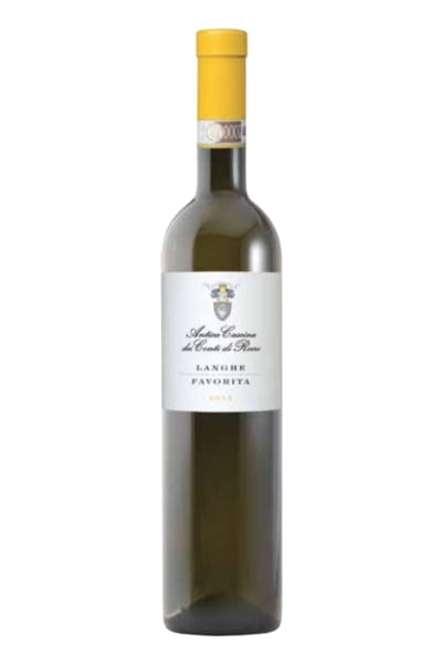 Langhe Favorita DOCG White Wine