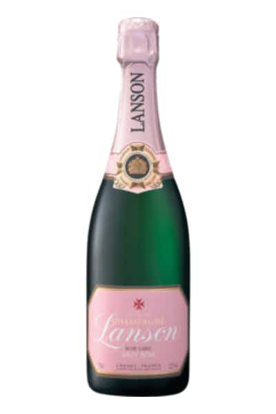 Lanson Rose Brut