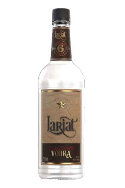 Lariat Vodka