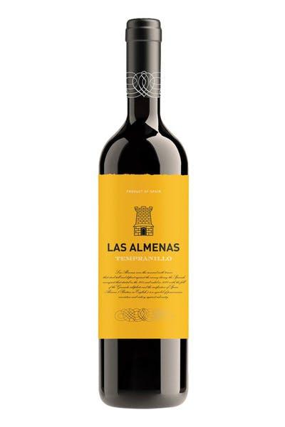 Las Almenas Tempranillo