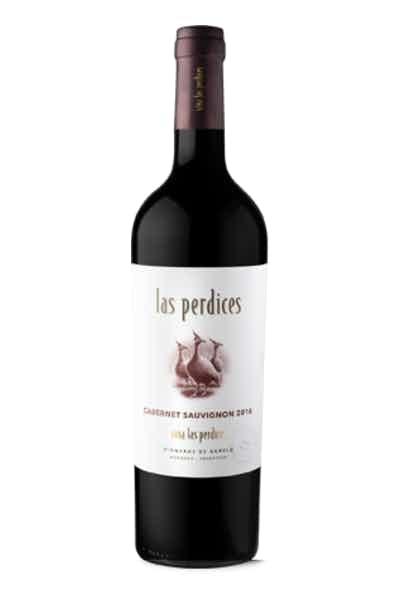 Las Perdices Partridge Cabernet Sauvignon