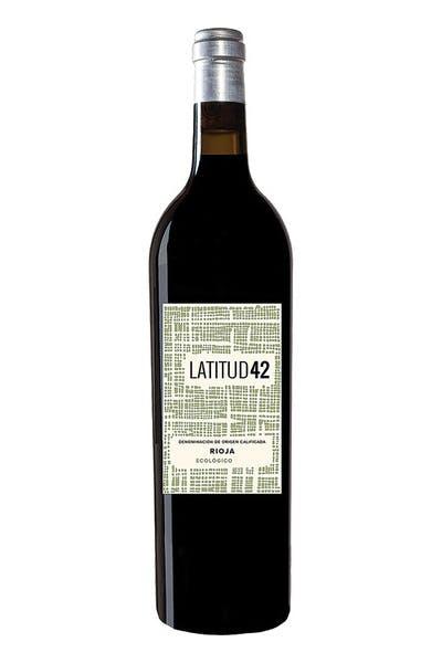 Latitud 42 Rioja Ecologico