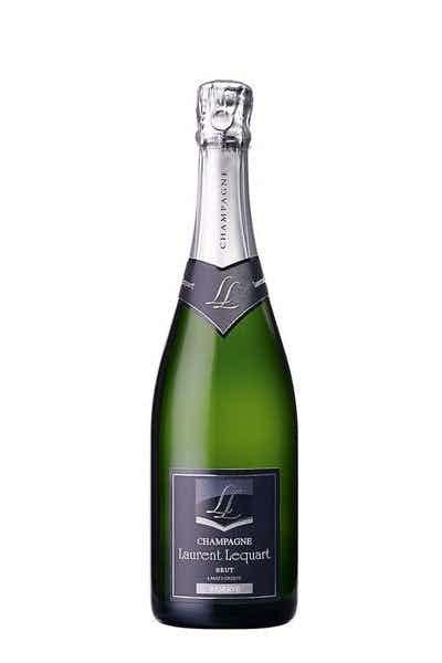 Laurent Lequart Reserve Brut Champagne France Nv