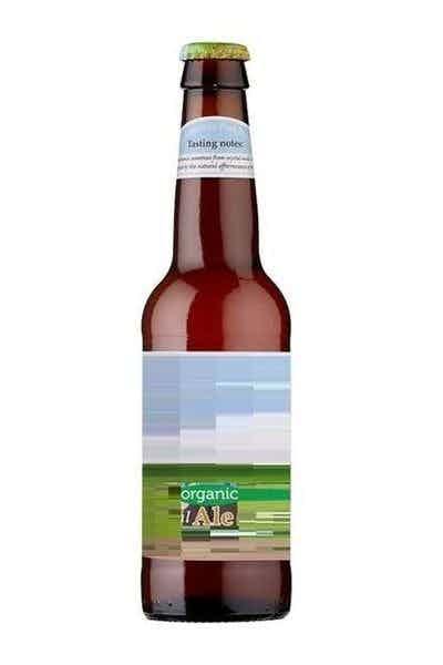 Laverstoke Park Farm Organic Real Ale