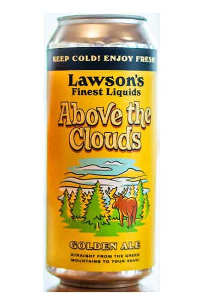 Lawson's Finest Liquids Above the Clouds
