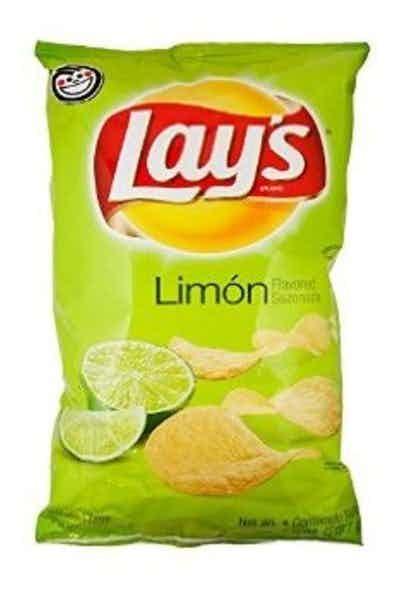 Lay's Limon