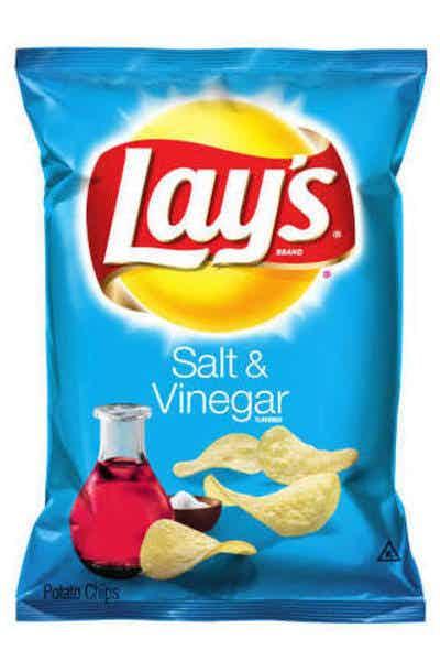 Lay's Salt & Vinegar Chips