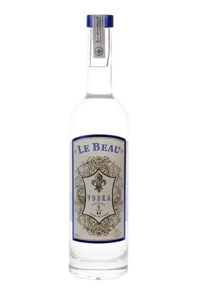Le Beau Vodka