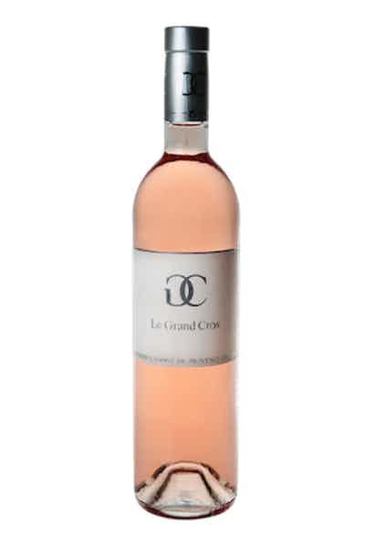 Le Grand Cros L'esprit de Provence Rosé