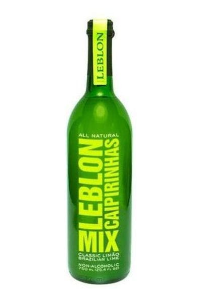 Leblon Caipirinha Mix